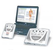 Cardiograph,  doppler,  encephalograph,  miograph,  rheograph,  Windsor