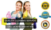 Expert Bond Cleaning Services - Brisbane's Bond Cleaning