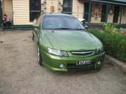 Holden Vy 234363 miles