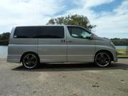 Nissan 2005 NISSAN ELGRAND,  E51 S2,  HIGHWAY STAR,  2005 MODEL L