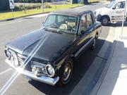 1966 Chrysler 4.473 Chrysler Valiant AP 6 V8 original black