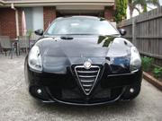 ALFA ROMEO GIULIETTA Alfa Romeo Giulietta ITS A BRAND NEW CAR, TURBO DI