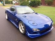 1999 mazda 1999 Mazda RX7 Series 8 RS Special Edition