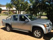 Holden Colorado 3.6 Holden Colorado 2008 LT-R Dualcab LOW KMS