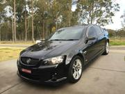 Holden Only 117940 miles