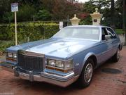 Cadillac 1981 1981 CADILLAC SEVILLE SEDAN 38, 800 GENUINE MILES F