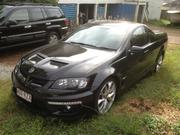 hsv maloo HSV MALOO R8 2010 6SPD manual