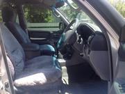 2002 toyota 2002 Toyota Landcruiser GXL Manual 4x4