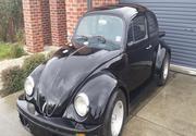 Volkswagen Beetle 1966 Volkswagen Beetle Deluxe 1300 Manual