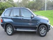 2004 Bmw X5 2004 BMW X5 E53 Auto 4x4 MY04