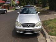 2004 Mercedes-benz 6 cylinder Petr