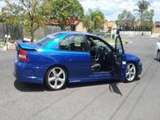 Holden 2005 2005 Holden Special Vehicles Clubsport Auto