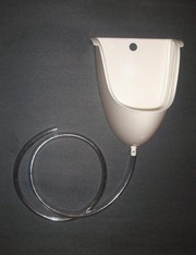 eco urinal waterless urinal