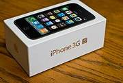 New Apple iPhone 3Gs 32GB (Unlocked) $300USD